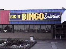 bingo hall casino