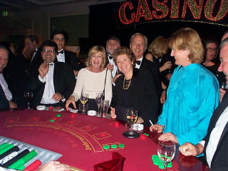 Twin Pines Casino Fun Casino Event