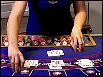Casino dealer school Philippinen