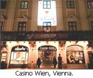 poker in wien