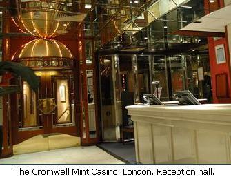 mint casino