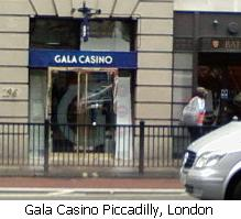 Gala casino london lucky dog casino hoods port wa