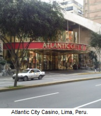 Casino atlantic city lima