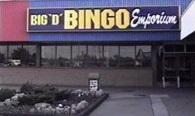 Bingo Halls Calgary