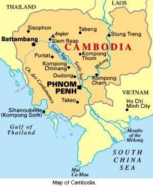 Casino en linea Camboya