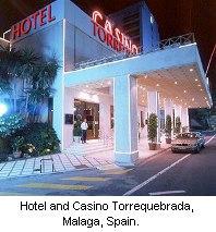 Minimum gambling age spain treasure island resort and casino hotel