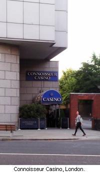 Connoisseur casino closing bestes online casino deutschland