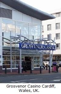 Grosvenor casino cardiff bay the palm casino vegas