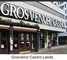 Casino leeds grosvenor