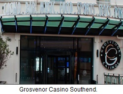 Casino Southend On Sea | Grosvenor Casino Southend