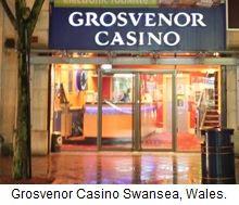 grosvenor casino roulette minimum bet
