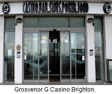 Casinos in Brighton | Online Guide to UK Casinos