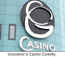 grosvenor g casino coventry ricoh arena