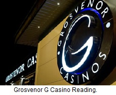 casino reading uk