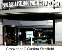 g casino poker tournaments sheffield