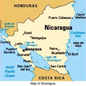 Nicaragua Gambling Casinos
