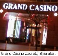Zagreb blackjack