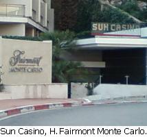 Sun casino monte carlo dress code