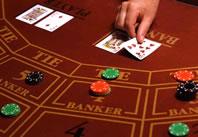Daftar poker resmi