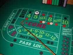 Craps gambling games mcdonalds pharmacy casino